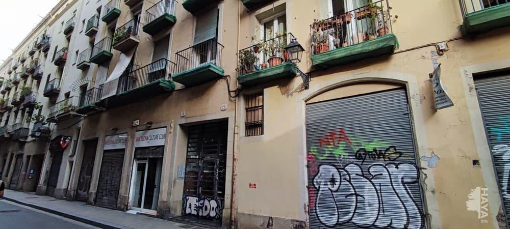 Piso en venta en Ciutat Vella, Barcelona, Barcelona, Calle Marques de Barbera, 243.000 €, 3 habitaciones, 1 baño, 78 m2