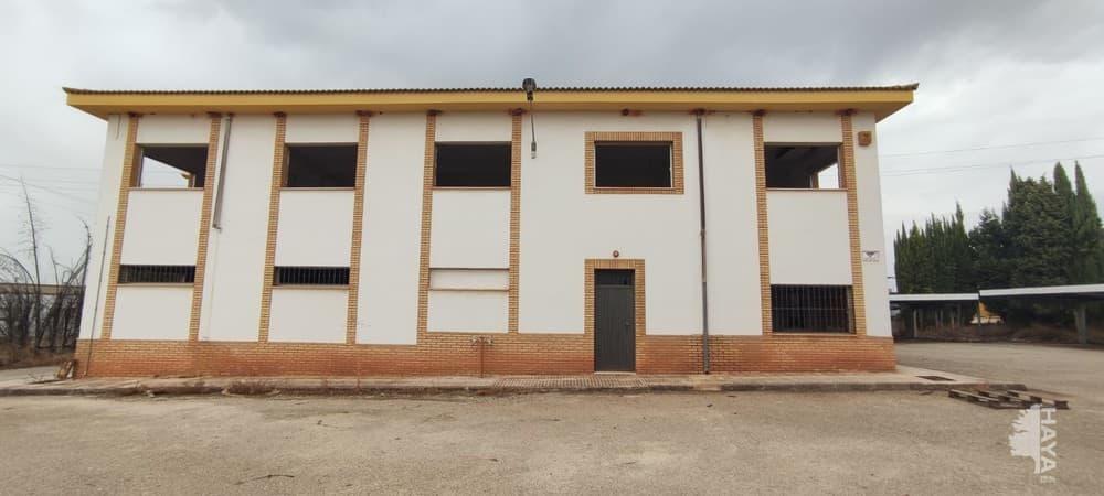 Industrial en venta en Guarromán, Guarromán, Jaén, Calle Industrial Guadiel, 393.400 €, 1824 m2