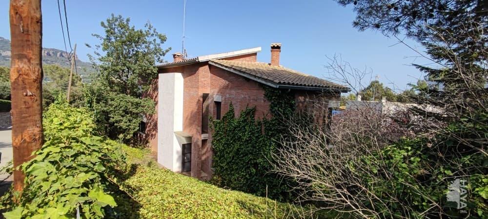 Casa en venta en Matadepera, Barcelona, Avenida Catalunya, 551.500 €, 4 habitaciones, 3 baños, 429 m2