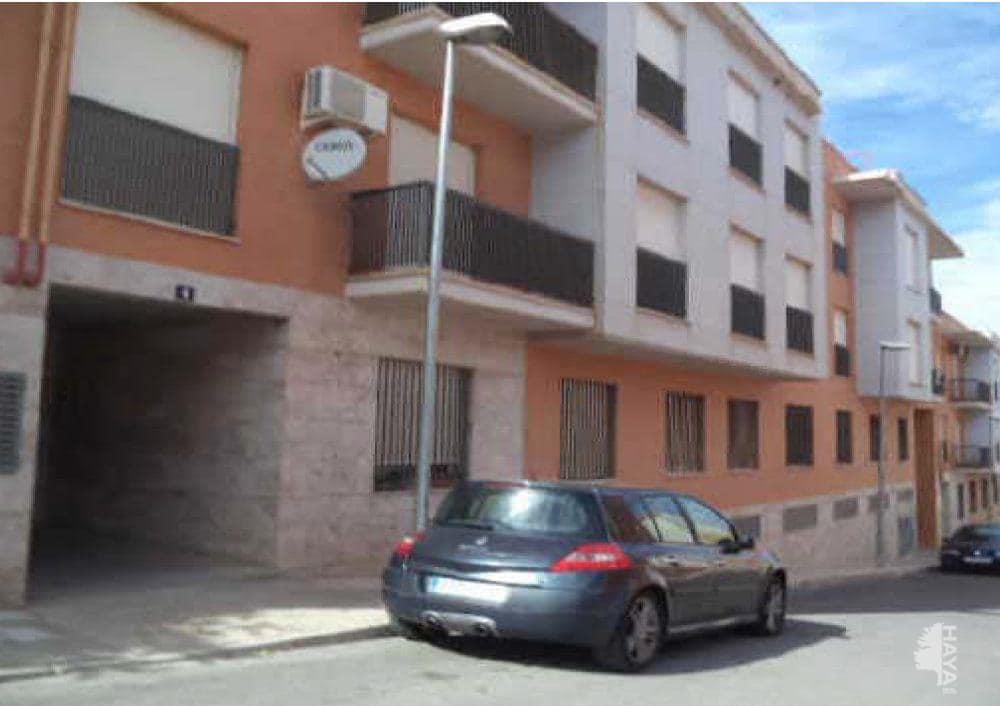 Piso en venta en Pozuelo de Calatrava, Pozuelo de Calatrava, Ciudad Real, Calle Zorreras, 49.000 €, 3 habitaciones, 1 baño, 98 m2