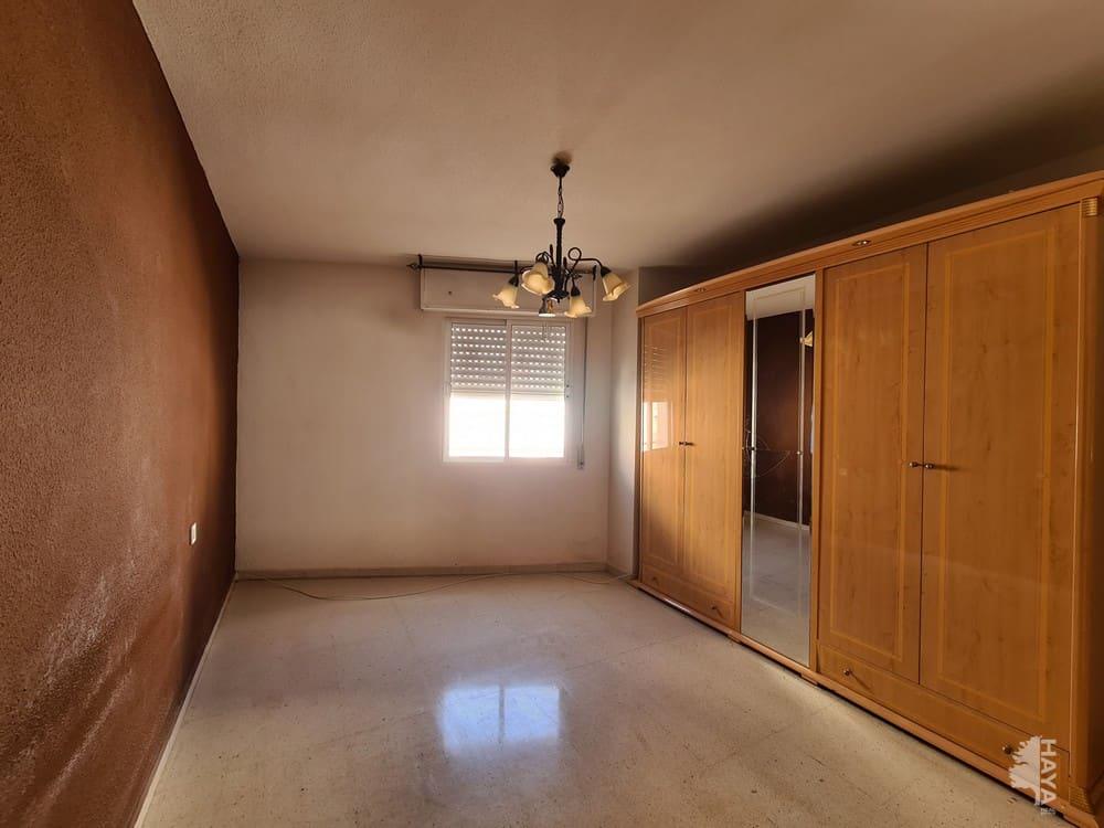 Piso en venta en Esquibien, Macael, Almería, Avenida de la Viña, 55.600 €, 3 habitaciones, 1 baño, 113 m2