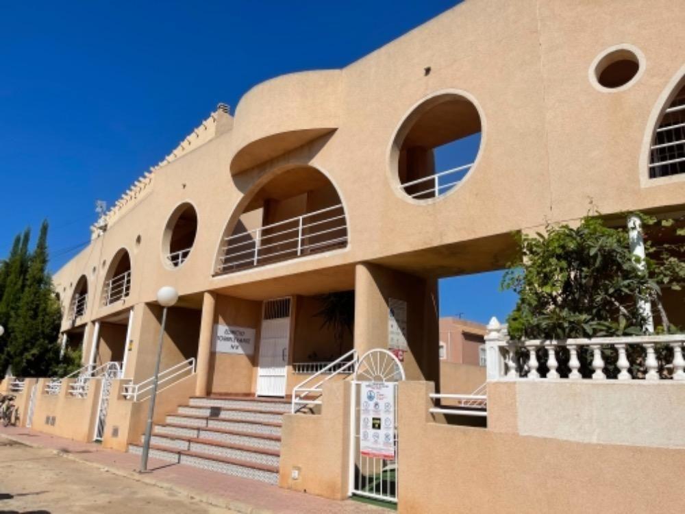 Piso en venta en La Mata, Torrevieja, Alicante, Calle Berta Von Sutter, 52.000 €, 1 habitación, 1 baño, 33 m2