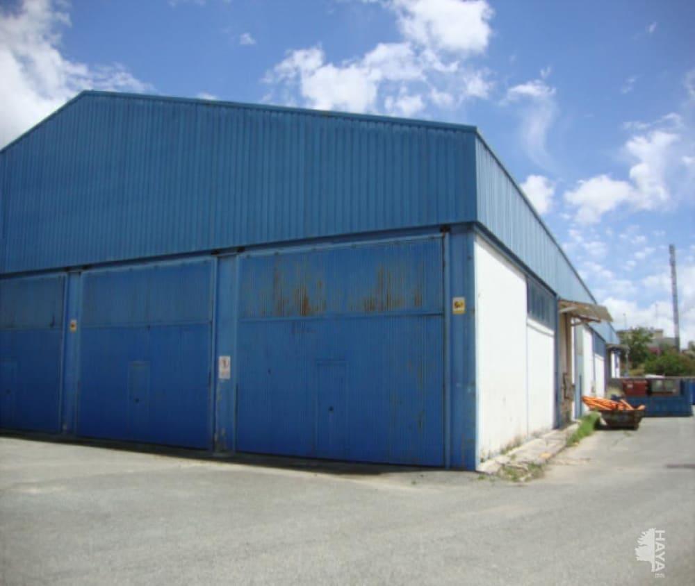 Industrial en venta en El Portal, Jerez de la Frontera, Cádiz, Avenida Alcalde Cantos Ropero, 440.000 €, 2417 m2