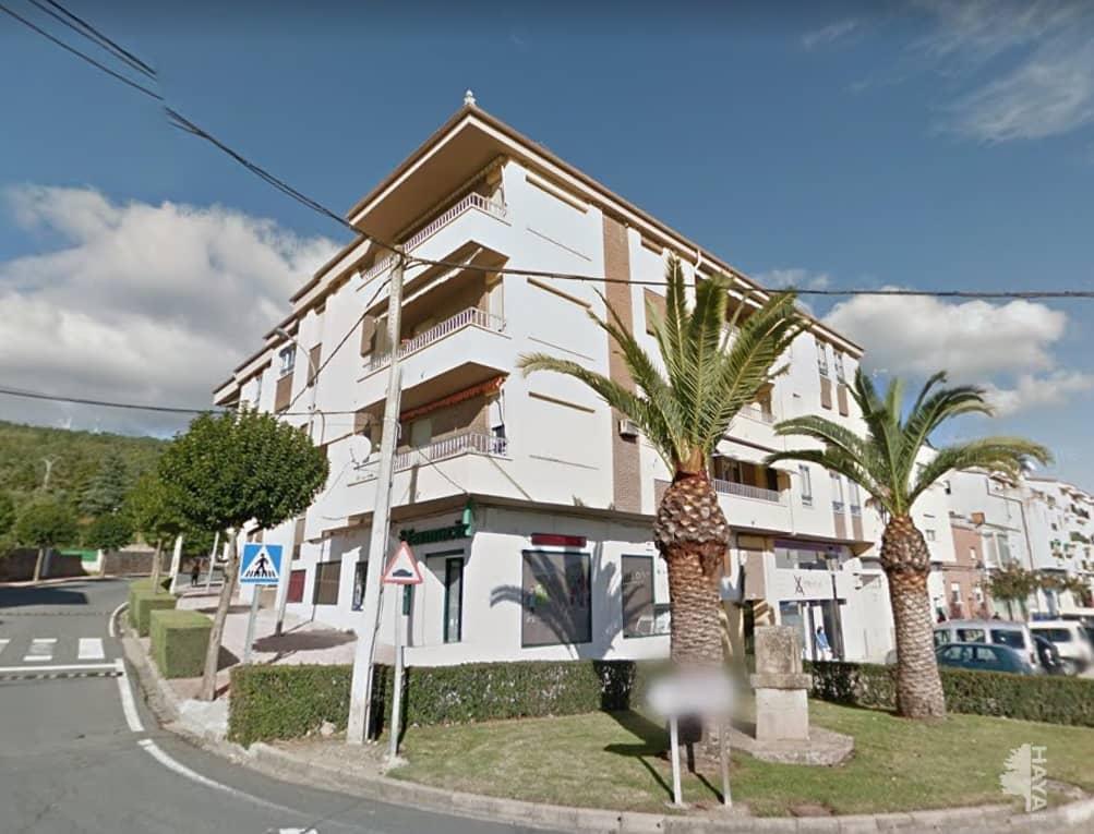 Piso en venta en Jaraiz de la Vera, Jarandilla de la Vera, Cáceres, Avenida Constitucion, 61.750 €, 1 baño, 112 m2