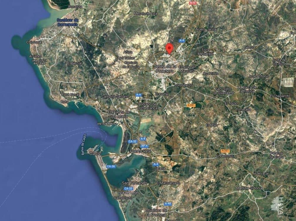 Suelo en venta en Suelo en Jerez de la Frontera, Cádiz, 783.400 €, 9316 m2