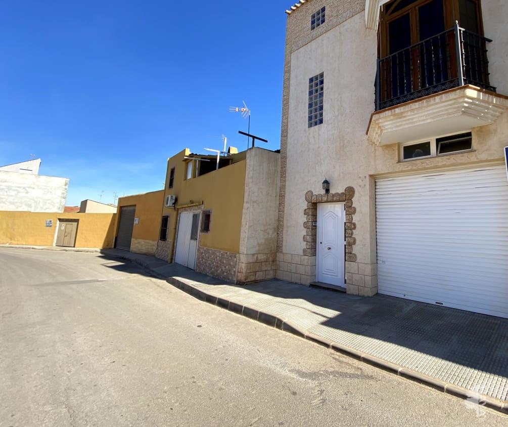 Piso en venta en Cartagena, Murcia, Calle Rambla, 124.505 €, 3 habitaciones, 2 baños, 154 m2