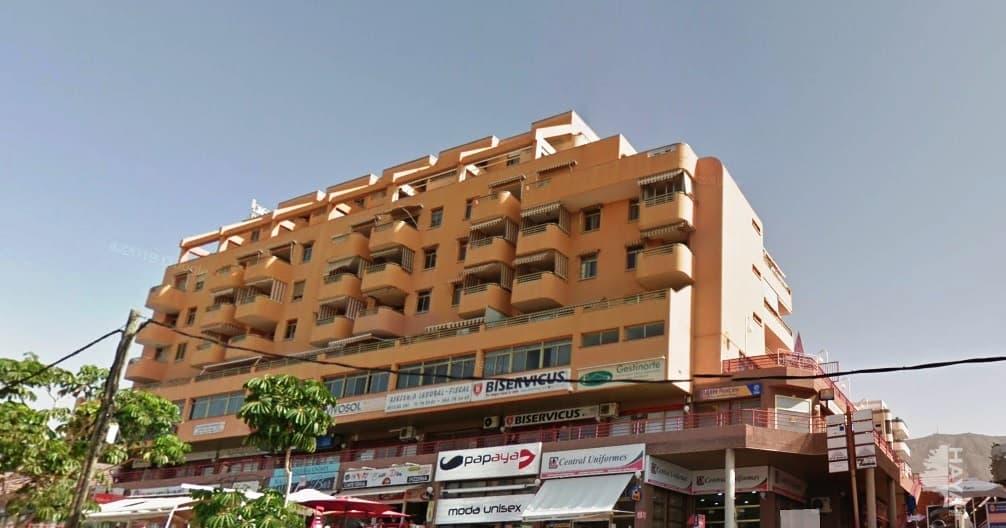 Oficina en venta en Playa de la Américas, Arona, Santa Cruz de Tenerife, Calle Bulevar Chajofe, 84.600 €, 72 m2