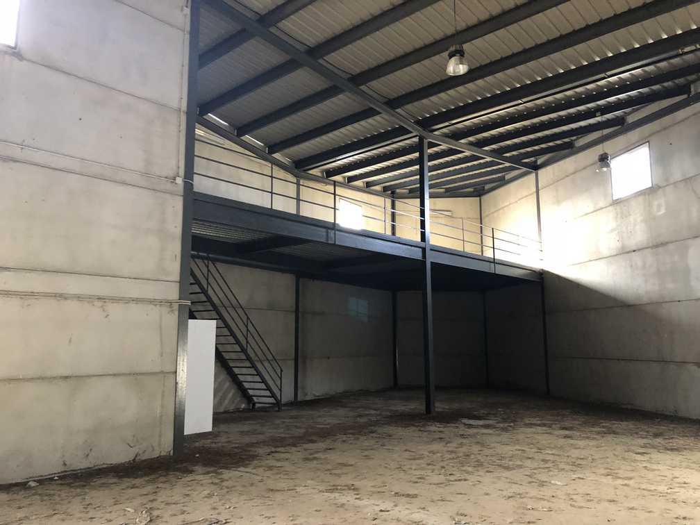 Industrial en venta en Industrial en El Puerto de Santa María, Cádiz, 304.000 €, 1090 m2