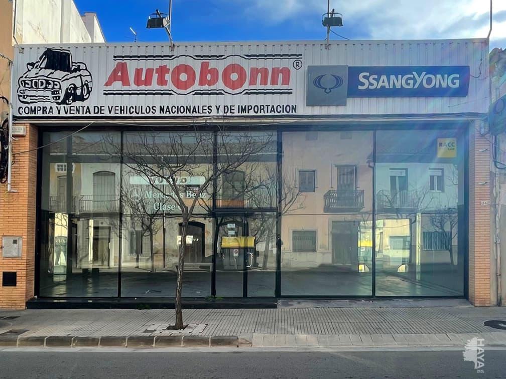 Local en venta en Gandia, Valencia, Calle Lector Romero, 362.100 €, 867 m2