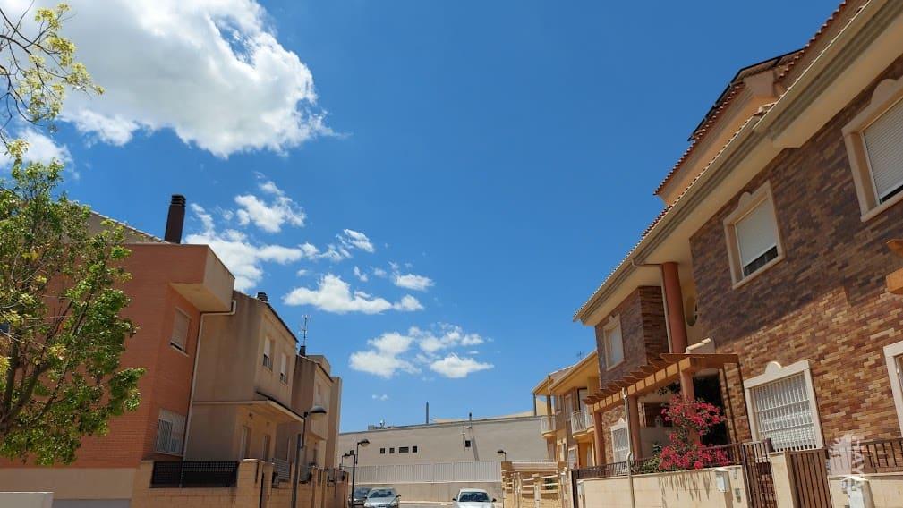 Casa en venta en Pedanía de la Alberca, Murcia, Murcia, Calle Academica Carmen Conde, 187.300 €, 4 habitaciones, 3 baños, 249 m2