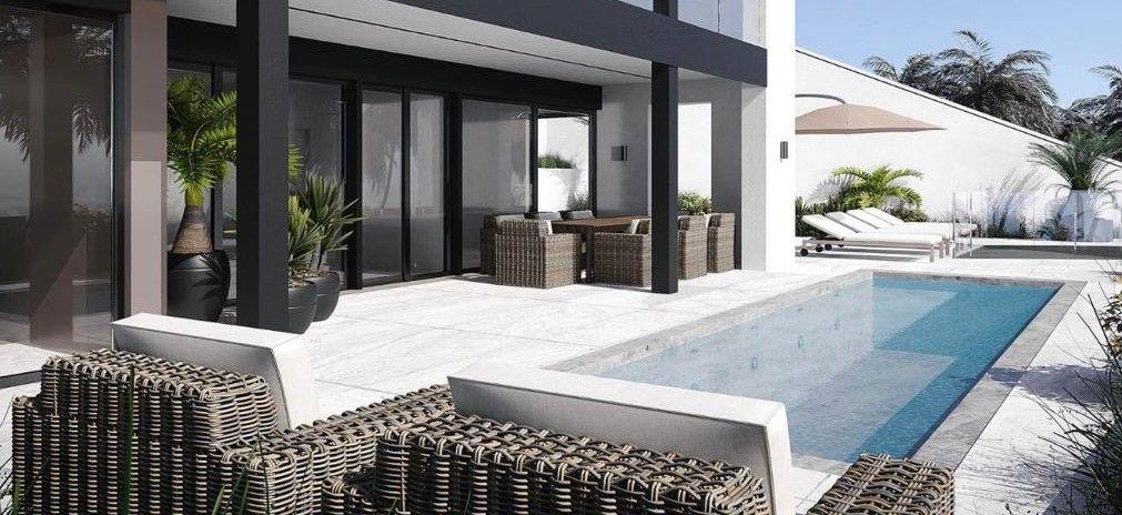 Casa en venta en Casa en Adeje, Santa Cruz de Tenerife, 1.700.000 €, 4 habitaciones, 5 baños, 530 m2, Garaje