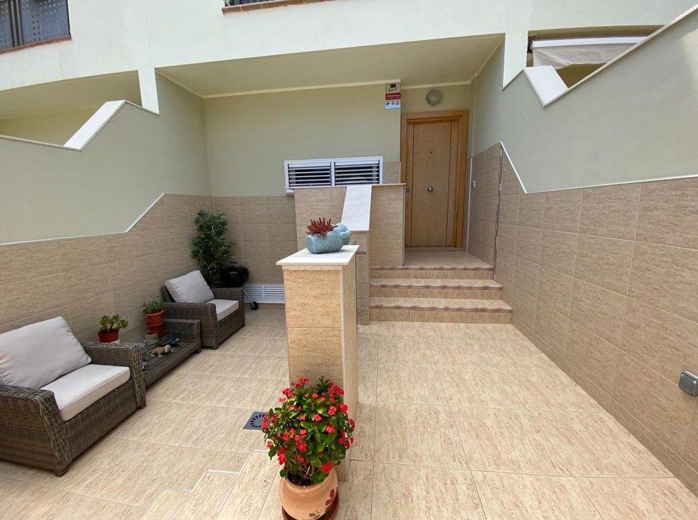 Piso en venta en Piso en Adeje, Santa Cruz de Tenerife, 434.000 €, 3 habitaciones, 2 baños, 190 m2, Garaje