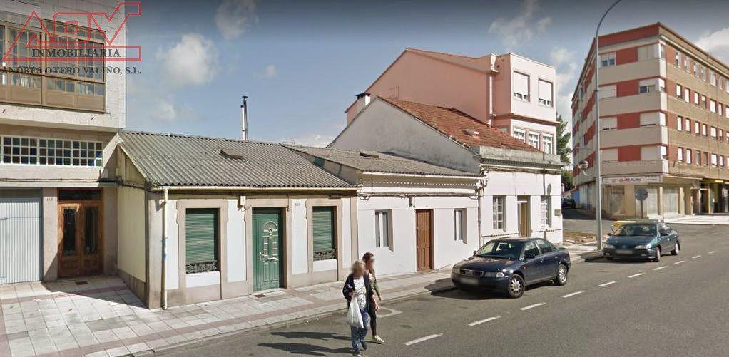 Casa en venta en Casa en Narón, A Coruña, 100.000 €, 3 habitaciones, 1 baño, 70 m2