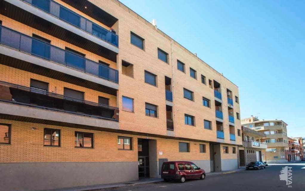 Piso en venta en Mollerussa, Lleida, Calle Tarragona, 50.300 €, 1 baño, 46 m2