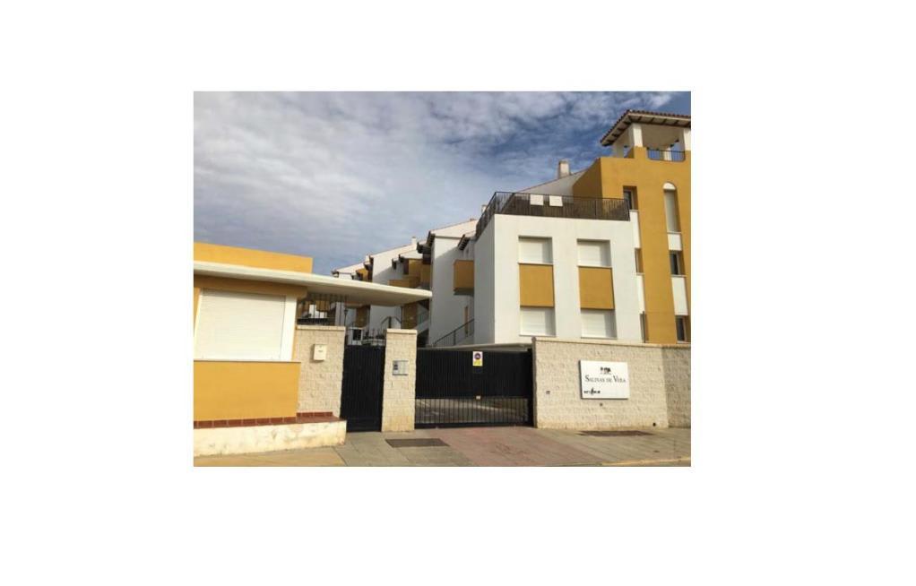 Piso en venta en Vera Playa, Vera, Almería, Avenida Cañada Julian, 82.600 €, 2 habitaciones, 1 baño, 66 m2
