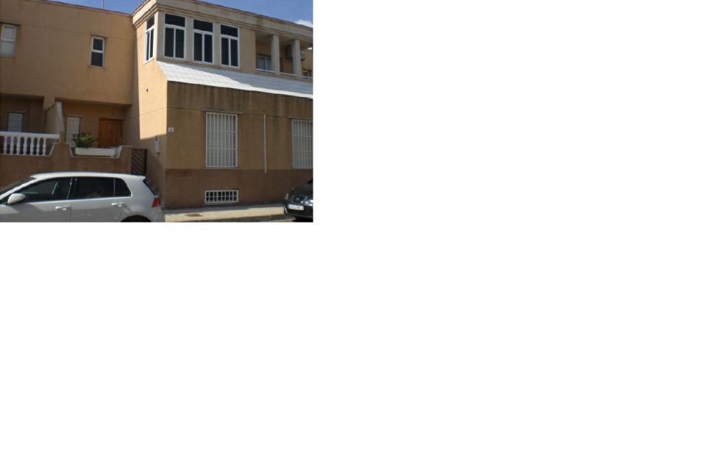 Parking en venta en El Ejido, Almería, Calle Tierra del Fuego, 82.500 €, 79 m2