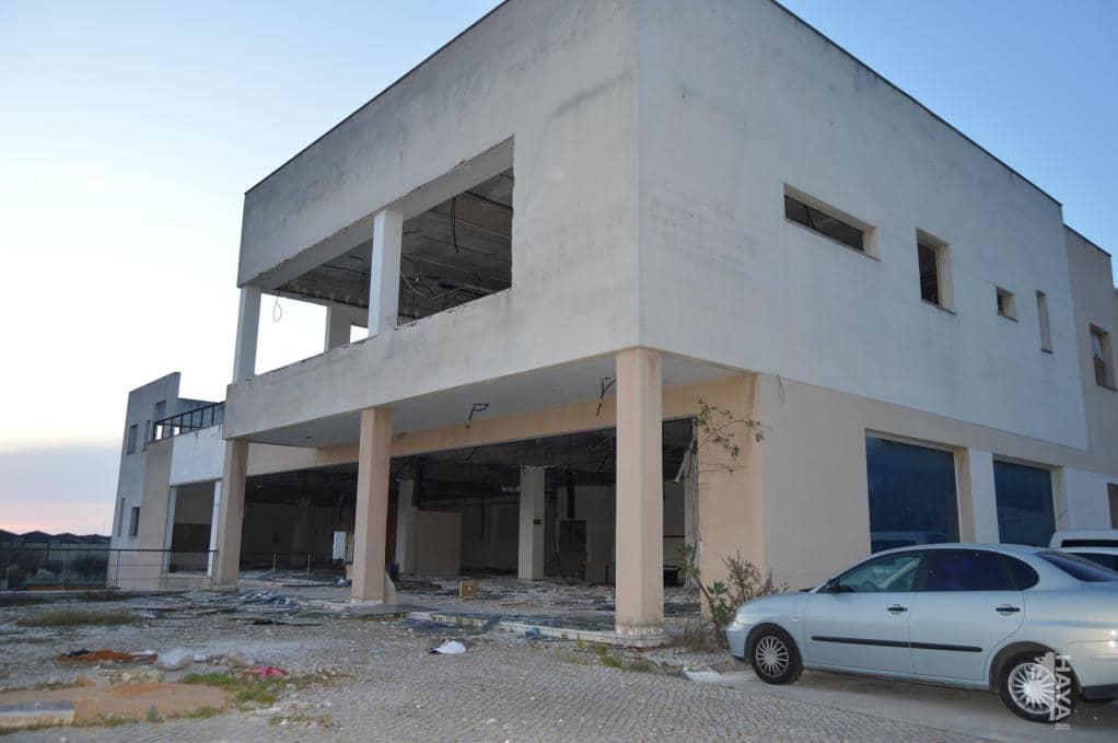 Industrial en venta en Jerez de la Frontera, Cádiz, Avenida Rota (de), 644.191 €, 1825 m2