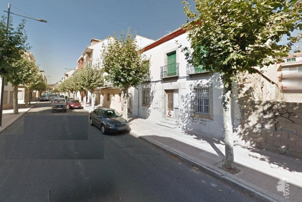 Piso en venta en Las Navas del Marqués, Ávila, Avenida Principal, 123.600 €, 4 habitaciones, 1 baño, 172 m2
