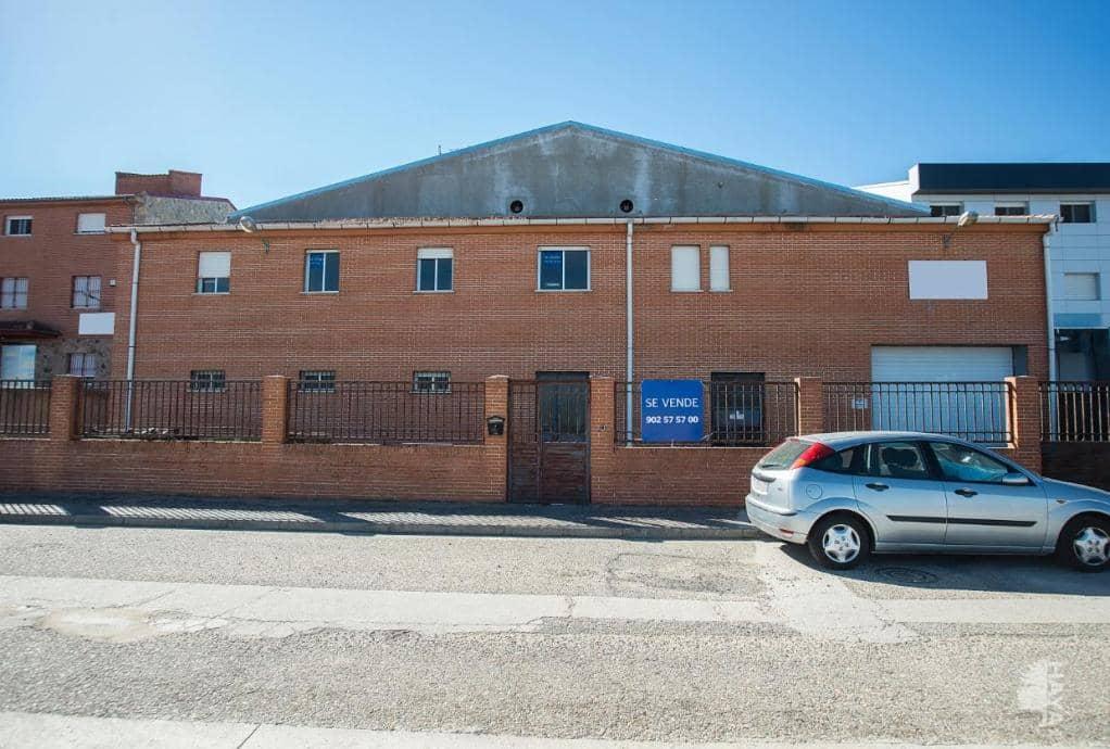 Industrial en venta en Urbanización la Almunia, Castellanos de Moriscos, Salamanca, Calle Carrera Valladolid, 382.830 €, 1823 m2