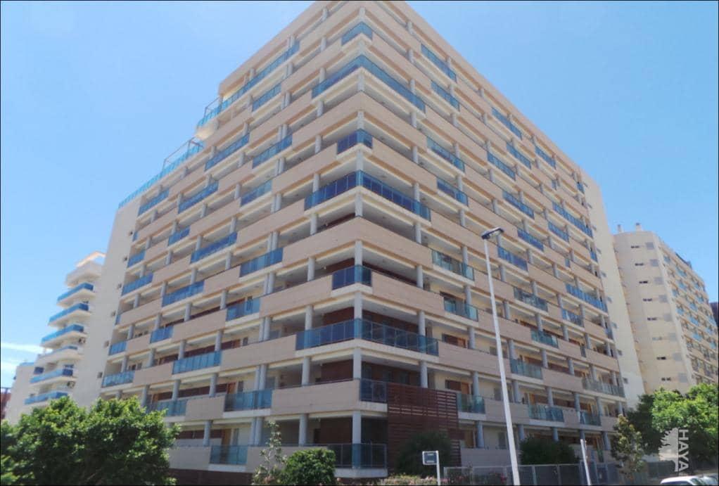 Piso en venta en Piso en la Villajoyosa/vila, Alicante, 143.100 €, 2 habitaciones, 1 baño, 63 m2