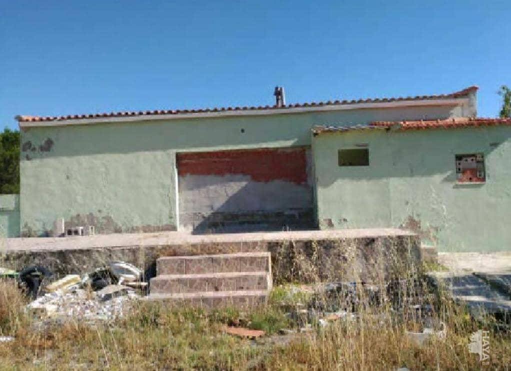 Casa en venta en Villena, Alicante, Calle Partida Cabreras, 81.900 €, 5 habitaciones, 2 baños, 137 m2