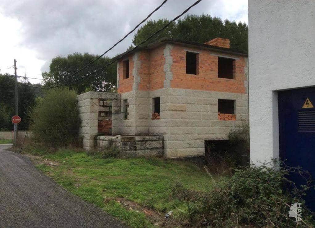 Casa en venta en A Rasela, Verín, Ourense, Calle Vilela (de), 189.370 €, 555 m2