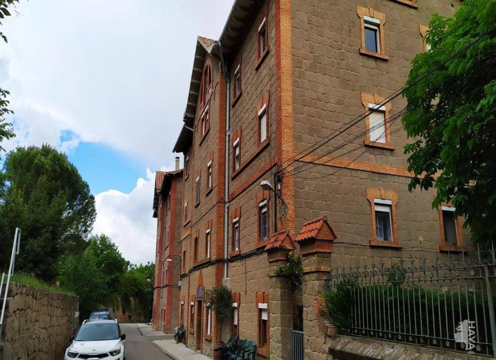 Piso en venta en Casserres, Casserres, Barcelona, Calle Pisos Nous, 65.100 €, 3 habitaciones, 2 baños, 95 m2
