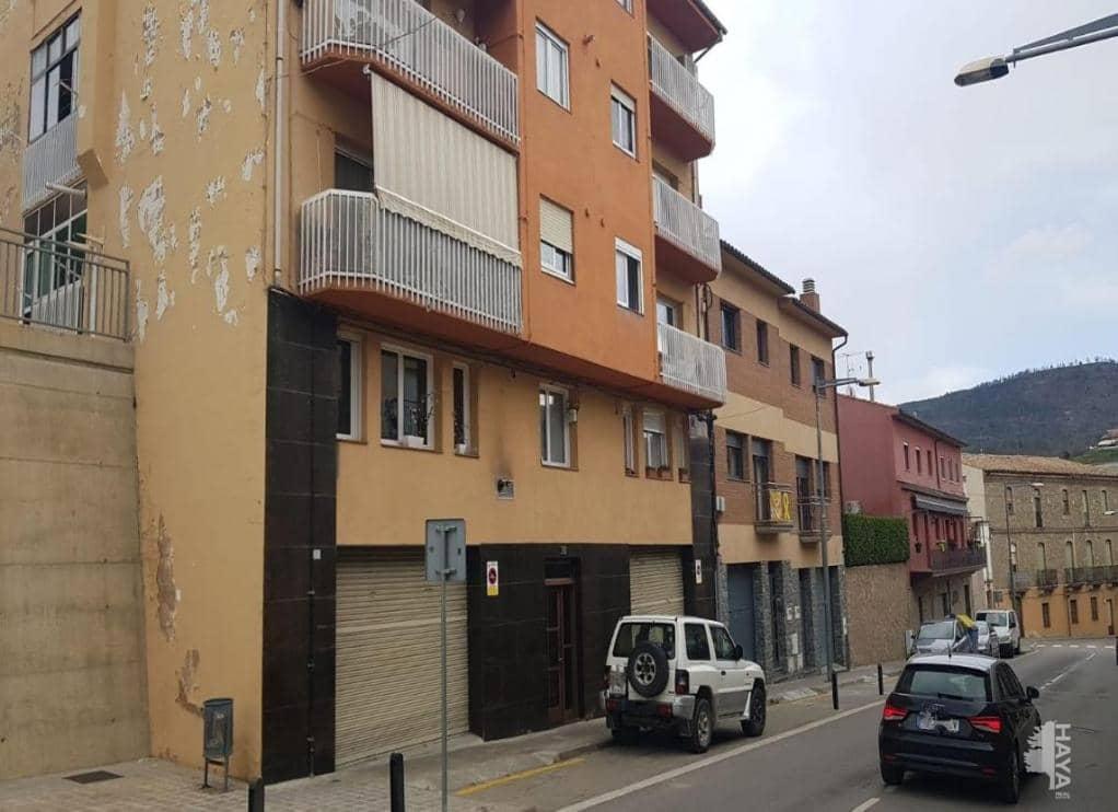 Piso en venta en L`hostal Nou, Sant Quirze de Besora, Barcelona, Calle Carrera Berga, 95.900 €, 3 habitaciones, 1 baño, 101 m2
