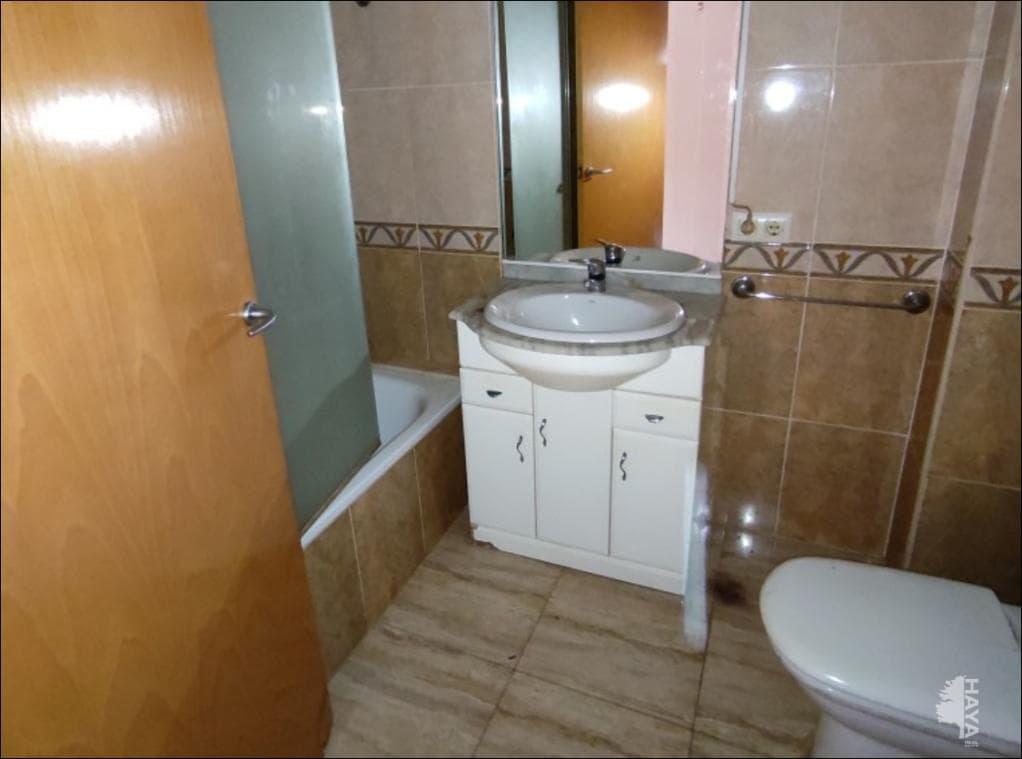 Piso en venta en Piso en Ondara, Alicante, 90.800 €, 3 habitaciones, 1 baño, 95 m2