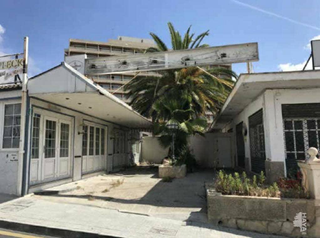 Local en venta en Local en Calvià, Baleares, 85.300 €, 52 m2