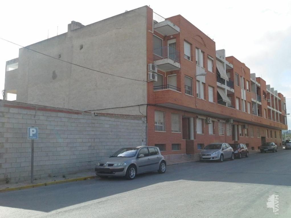 Piso en venta en Vistabella, Jacarilla, Alicante, Calle Miguel Hernandez, 56.500 €, 3 habitaciones, 2 baños, 90 m2