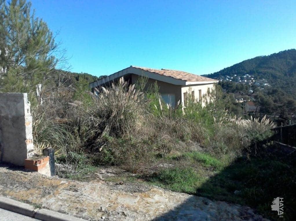 Casa en venta en El Lledoner, Vallirana, Barcelona, Calle Riu Flamisell, 432.500 €, 4 habitaciones, 2 baños, 291 m2