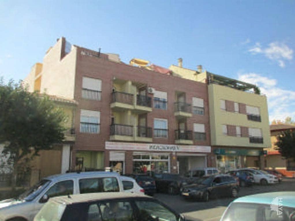 Piso en venta en Churriana de la Vega, Granada, Calle San Ramon, 69.000 €, 2 habitaciones, 1 baño, 84 m2