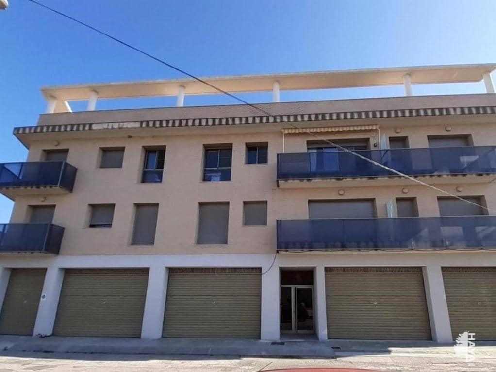 Piso en venta en Deltebre, Tarragona, Calle Pompeu Fabra, 83.300 €, 2 baños, 84 m2