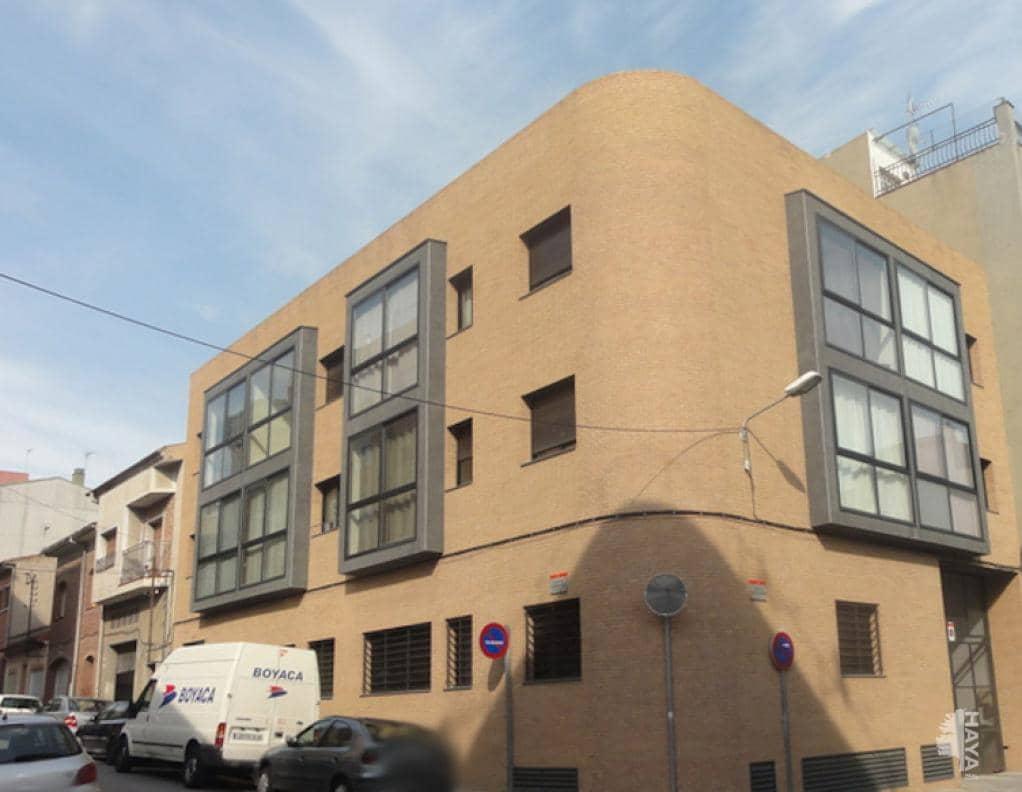 Piso en venta en Mollet del Vallès, Barcelona, Calle Cristóbal Colón, 186.600 €, 2 habitaciones, 1 baño, 69 m2