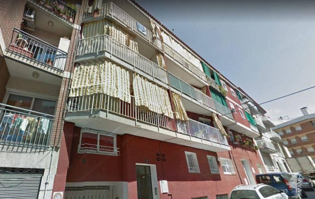 Piso en venta en Lloret de Mar, Girona, Calle Modistes, 80.200 €, 3 habitaciones, 1 baño, 66 m2