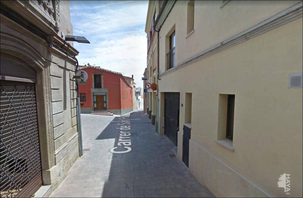 Piso en venta en Llagostera, Girona, Calle Sant Pere, 89.000 €, 3 habitaciones, 1 baño, 53 m2