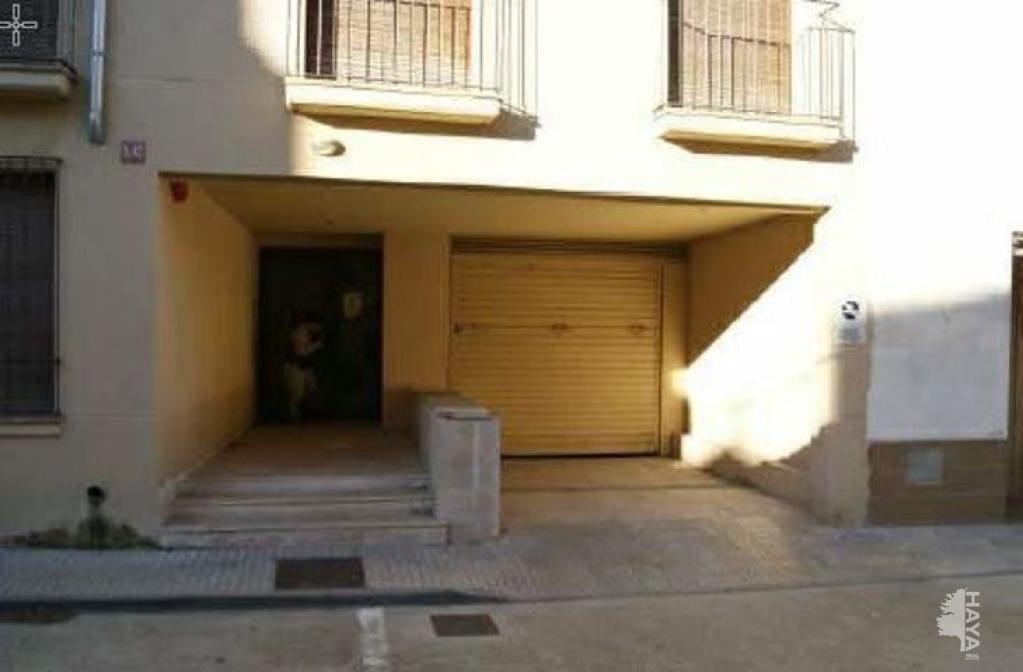 Parking en venta en Ginestar, Ginestar, Tarragona, Calle Carme Vidal, 2.200 €, 25 m2
