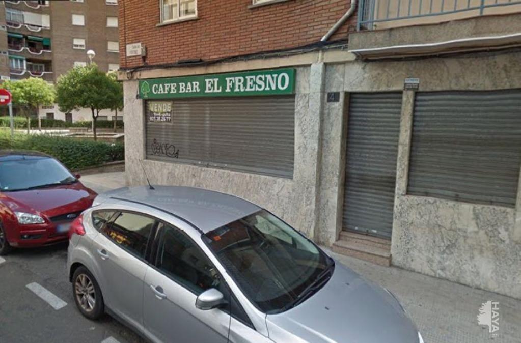 Local en venta en Salamanca, Salamanca, Calle Fresno, 71.000 €, 78 m2