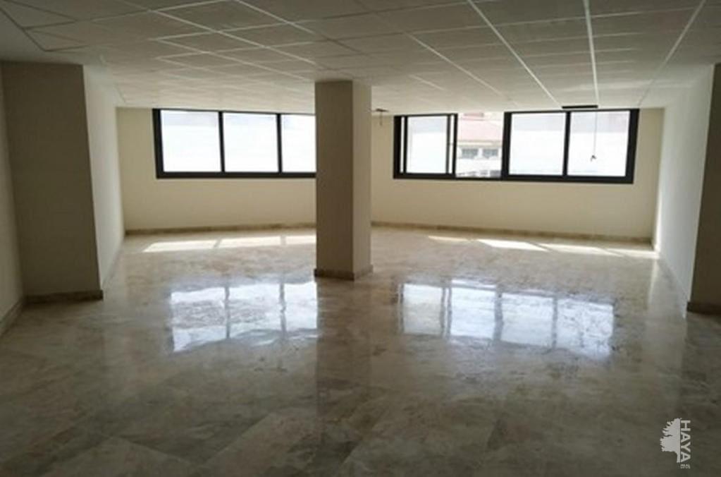 Oficina en venta en Oliveros, Almería, Almería, Plaza 3 de Abril, 104.000 €, 127 m2