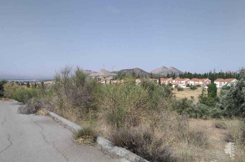 Suelo en venta en Suelo en Albolote, Granada, 610.900 €, 8698 m2