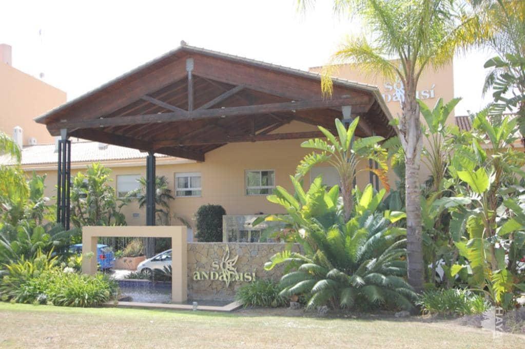 Piso en venta en El Alamillo, Mijas, Málaga, Camino Cuesta Palmar, 209.400 €, 3 habitaciones, 1 baño, 105 m2