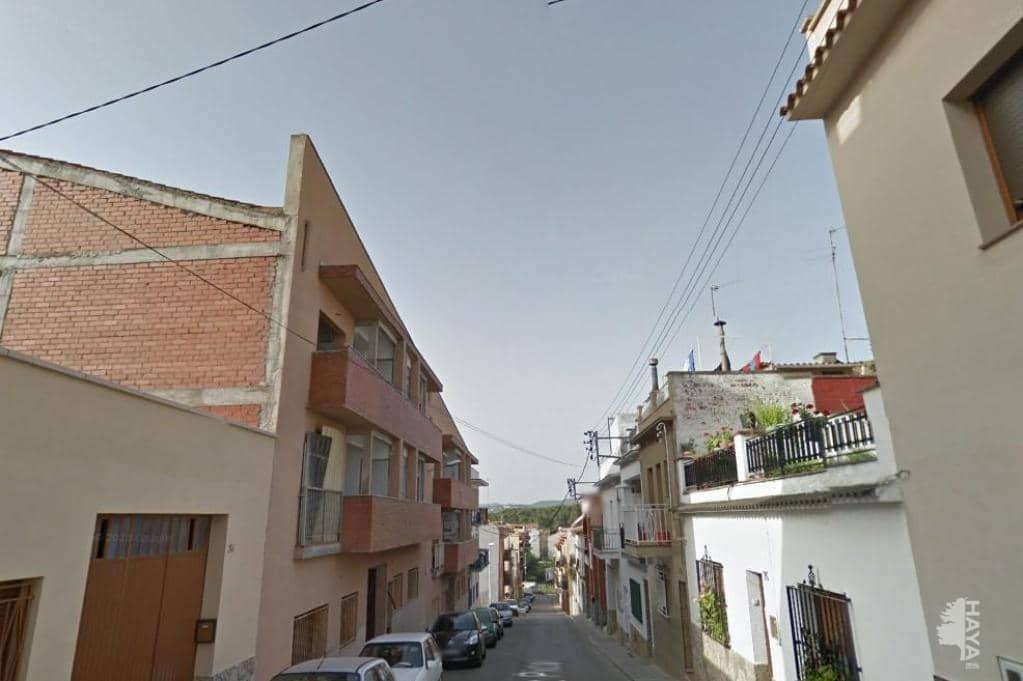 Piso en venta en Tordera, Barcelona, Calle Ramon Y Cajal, 99.000 €, 3 habitaciones, 2 baños, 84 m2