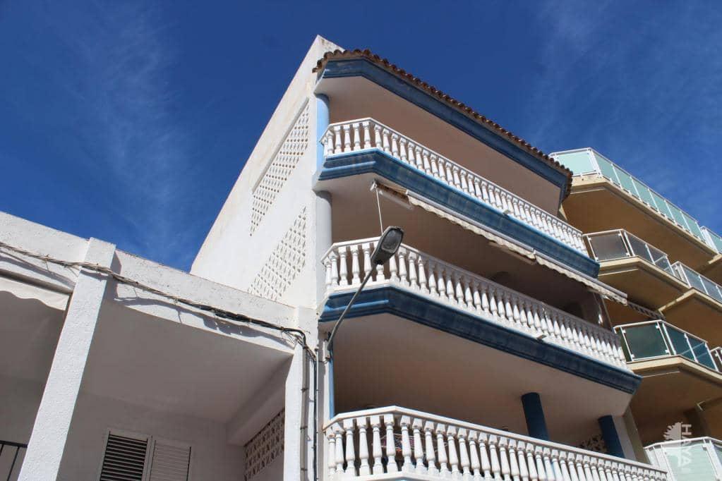 Piso en venta en El Grao, Moncofa, Castellón, Calle Lepant, 103.000 €, 2 habitaciones, 1 baño, 89 m2