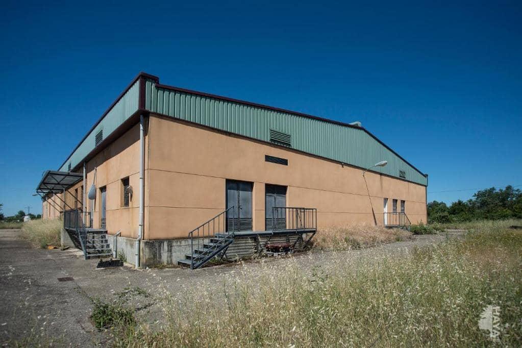 Industrial en venta en Lumbrales, Salamanca, Calle Carrera Estacion, 257.158 €, 2177 m2