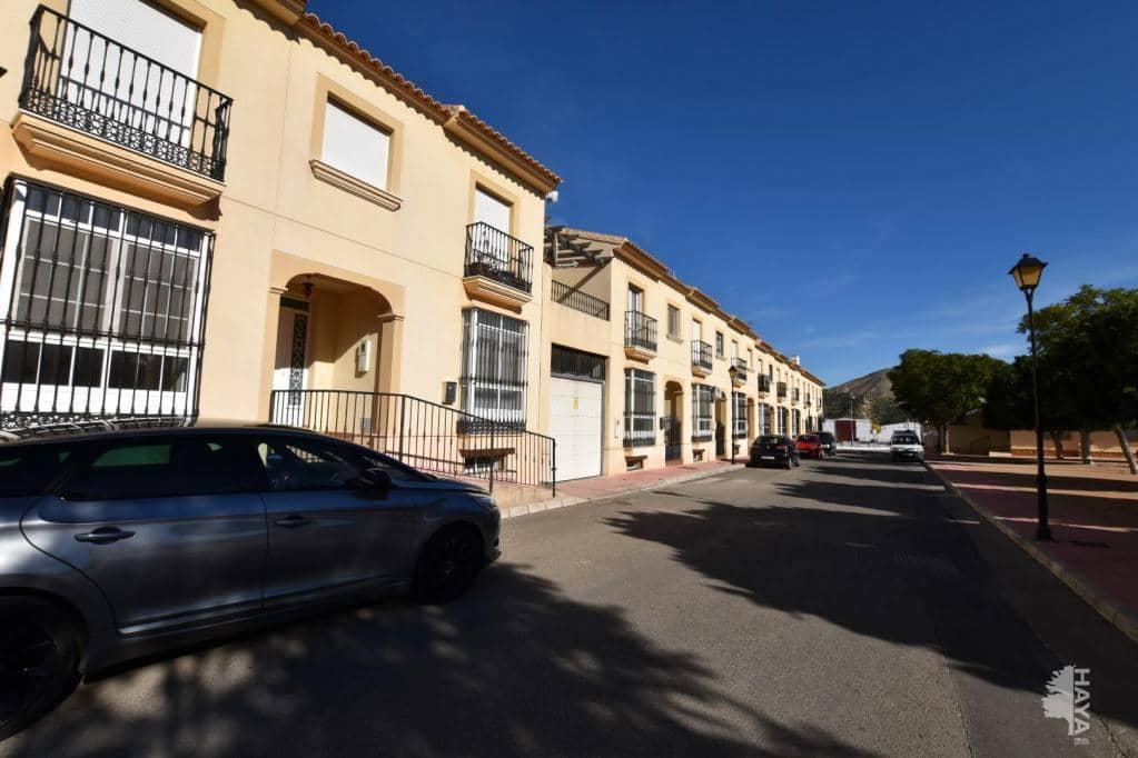 Casa en venta en Olvera, Huércal-overa, Almería, Calle Guadiana, 116.000 €, 3 habitaciones, 1 baño, 176 m2