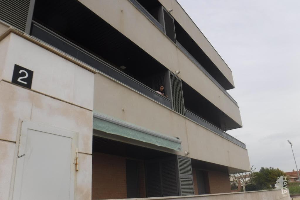 Piso en venta en Albatàrrec, Lleida, Calle Vall Daran, 152.400 €, 3 habitaciones, 2 baños, 112 m2
