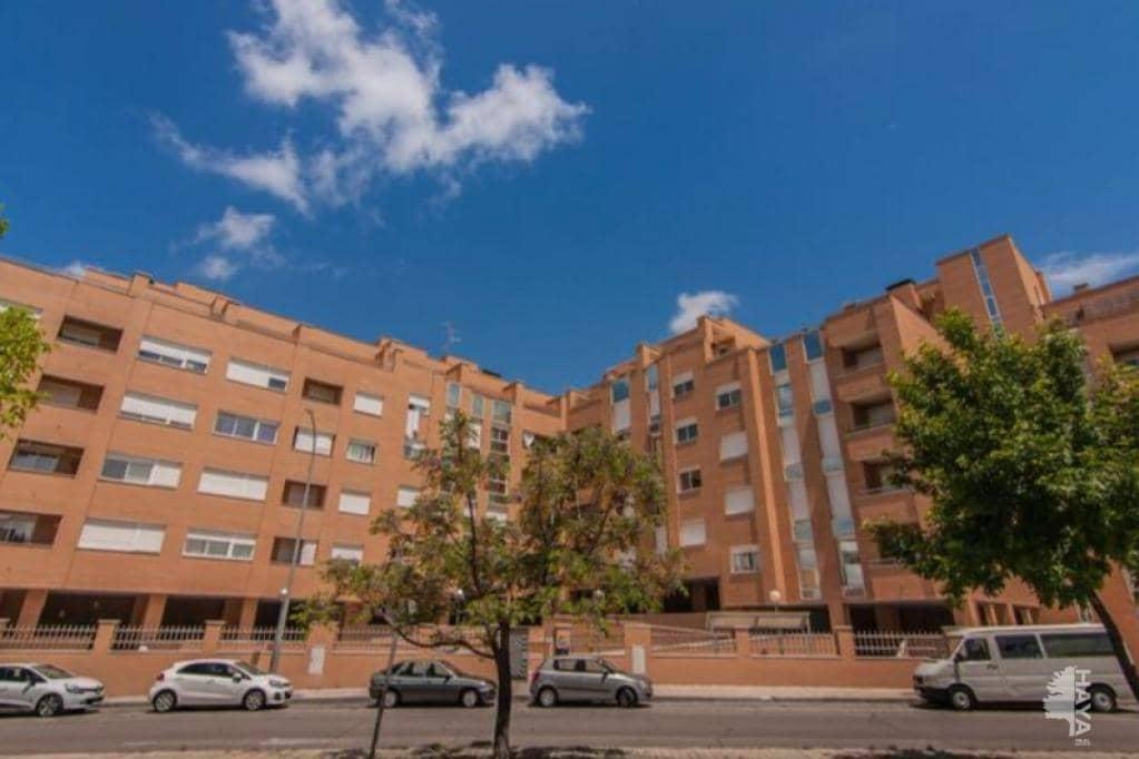 Piso en venta en Guadalajara, Guadalajara, Calle Alicante, 114.300 €, 2 habitaciones, 2 baños, 118 m2