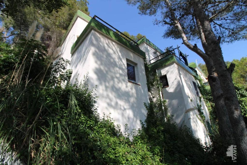 Casa en venta en Canyelles, Barcelona, Urbanización Muntanya del Mar, 160.900 €, 2 habitaciones, 1 baño, 72 m2