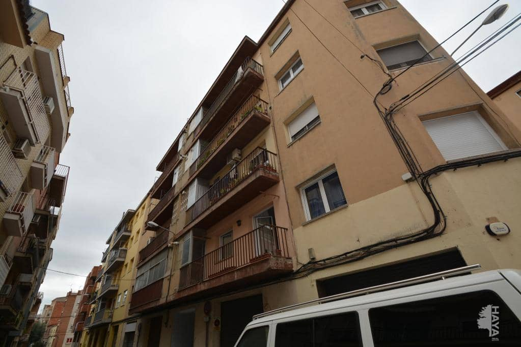 Piso en venta en Piso en Vilanova del Camí, Barcelona, 67.700 €, 3 habitaciones, 1 baño, 64 m2